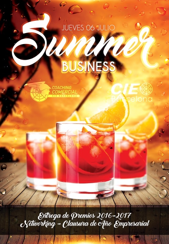 SUMMER BUSINESS Networking Event